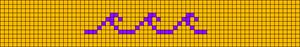 Alpha pattern #38672 variation #68797