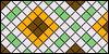 Normal pattern #45945 variation #68799