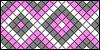 Normal pattern #18056 variation #68803