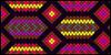Normal pattern #11860 variation #68804