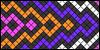 Normal pattern #25577 variation #68813
