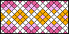 Normal pattern #32410 variation #68828