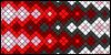 Normal pattern #14512 variation #68839