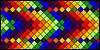 Normal pattern #25049 variation #68865