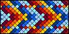 Normal pattern #25049 variation #68866