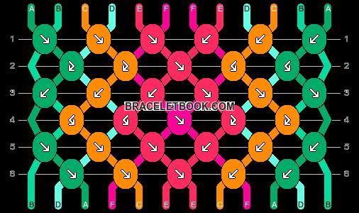 Normal pattern #18 variation #68879 pattern