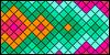 Normal pattern #18 variation #68879