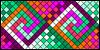 Normal pattern #29843 variation #68880