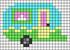 Alpha pattern #45868 variation #68886