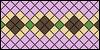 Normal pattern #22103 variation #68888