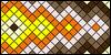 Normal pattern #18 variation #68889
