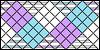 Normal pattern #14709 variation #68896