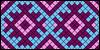 Normal pattern #37102 variation #68899