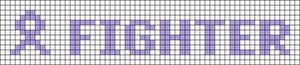Alpha pattern #19975 variation #68902