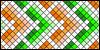 Normal pattern #31525 variation #68921