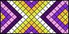 Normal pattern #2146 variation #68929