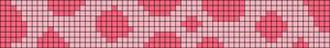 Alpha pattern #45106 variation #68932