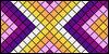 Normal pattern #2146 variation #68933