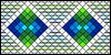 Normal pattern #40777 variation #68937