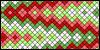 Normal pattern #24638 variation #68943
