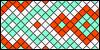 Normal pattern #4385 variation #68955