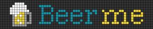 Alpha pattern #46317 variation #68999