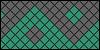 Normal pattern #31065 variation #69004