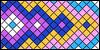 Normal pattern #18 variation #69006