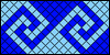 Normal pattern #41274 variation #69015