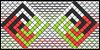 Normal pattern #44573 variation #69020