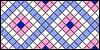 Normal pattern #7587 variation #69032