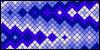 Normal pattern #24638 variation #69054