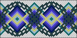 Normal pattern #44826 variation #69076