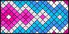Normal pattern #18 variation #69086