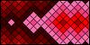 Normal pattern #43359 variation #69087