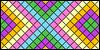Normal pattern #18064 variation #69106