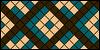 Normal pattern #46457 variation #69111