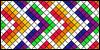 Normal pattern #31525 variation #69116