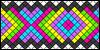 Normal pattern #42571 variation #69117