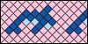 Normal pattern #46468 variation #69123