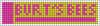 Alpha pattern #44350 variation #69131