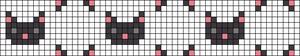 Alpha pattern #44914 variation #69136