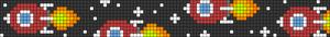 Alpha pattern #45817 variation #69157