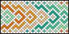 Normal pattern #22524 variation #69160