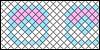 Normal pattern #15858 variation #69162