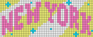 Alpha pattern #45088 variation #69170