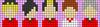 Alpha pattern #43789 variation #69203