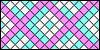 Normal pattern #46457 variation #69216