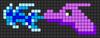 Alpha pattern #46477 variation #69217