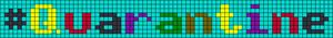 Alpha pattern #35623 variation #69223